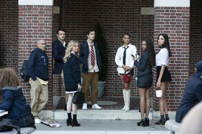 Review: Gossip Girl reboot fails to capture the intrigue of the original