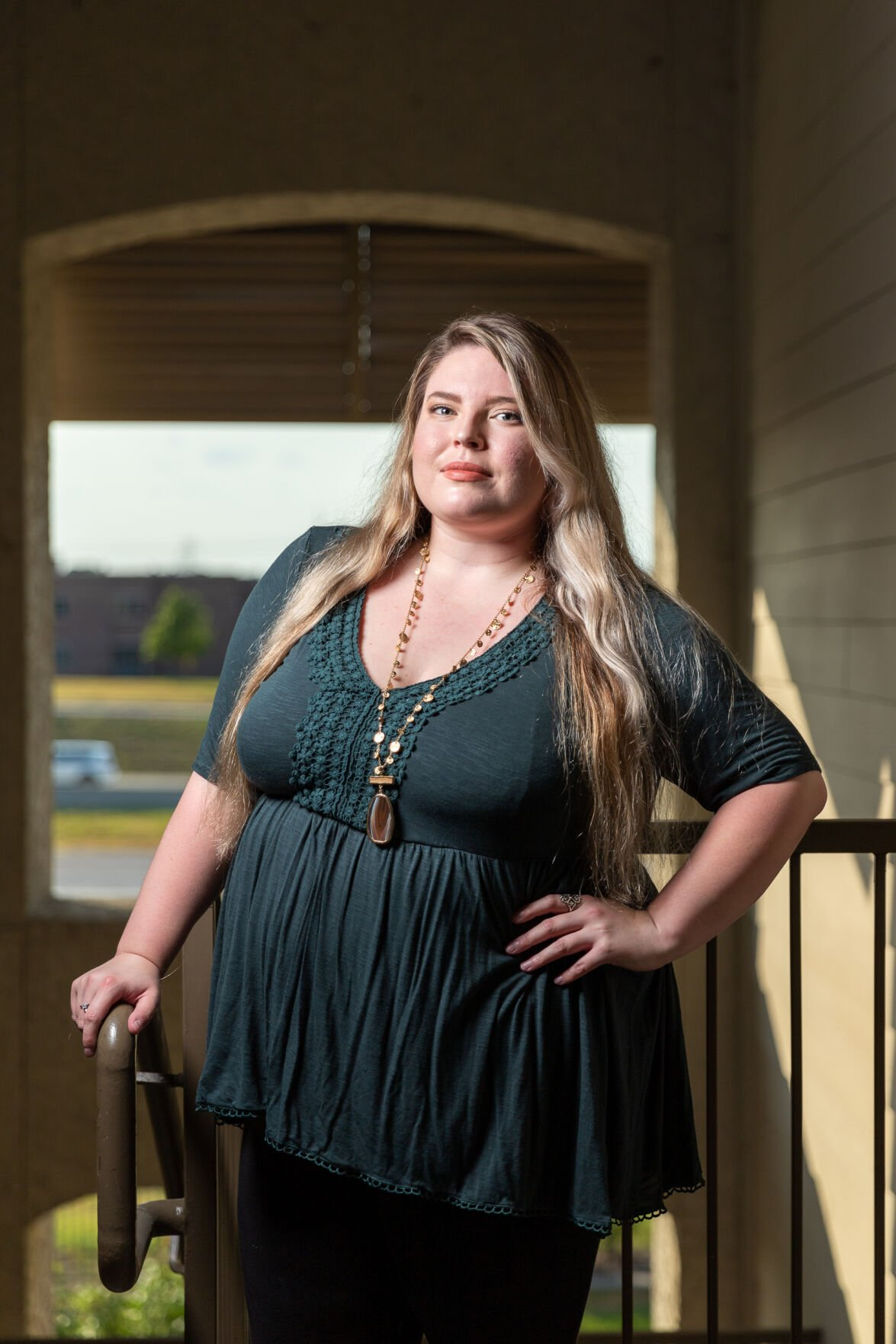 'He said he could see the COVID in my lungs': student describes symptoms, life with COVID-19