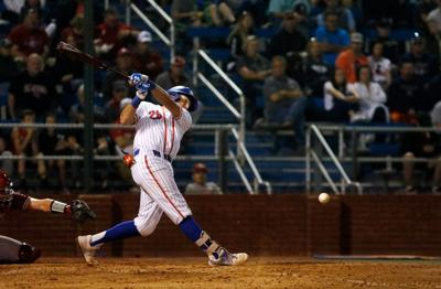Taking the next step: UTA baseball players sign contracts with Houston Astros, Toronto Blue Jays