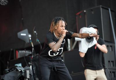 Homecoming Bash to host artists Rich The Kid, Dillion Cooper and more