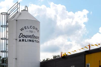 Downtown Arlington Drive-In Restaurant Rally to provide discounts at local businesses amid COVID-19