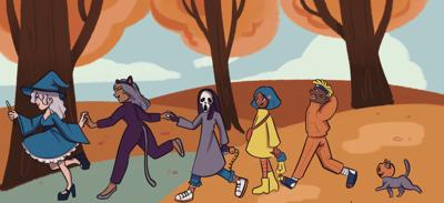 How to make the most of Halloween this October