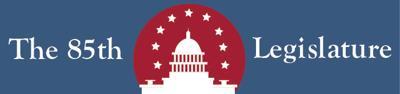 The 85th Legislature