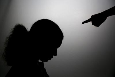 COVID-19 exposes the vulnerability of domestic violence victims