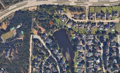 Rain causes damage to Arlington dam, Mayor issues state of emergency