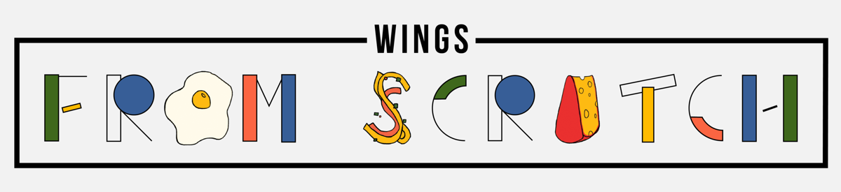 From Scratch: How wings became America's game day snack