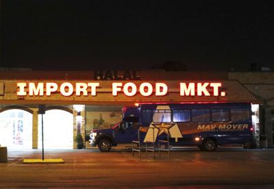 Parking and Transportation Services adds extra MavMover shopping shuttle, expands escort golf carts