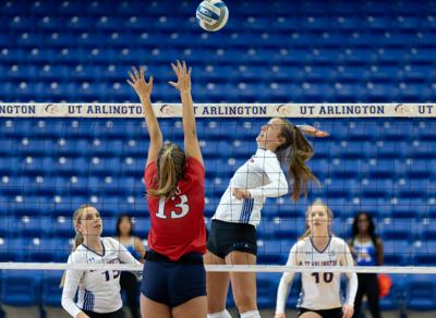 UTA volleyball to host 2019 Maverick Classic at College Park Center