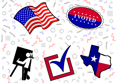 Here's a rundown of the candidates in Texas' runoff primary election on July 14
