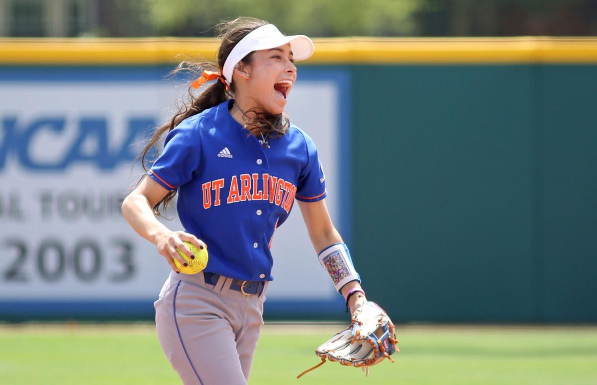 UTA Softball secures three-game sweep against Appalachian State University