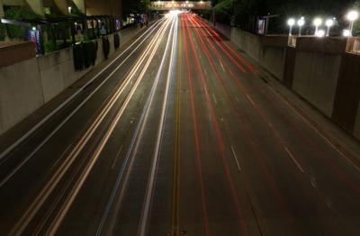 Lack of mass transit hinders progress