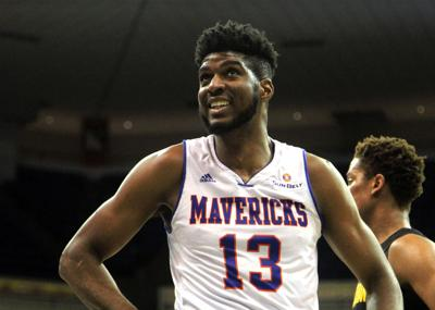 Alumnus inks one-year deal with Detroit Pistons