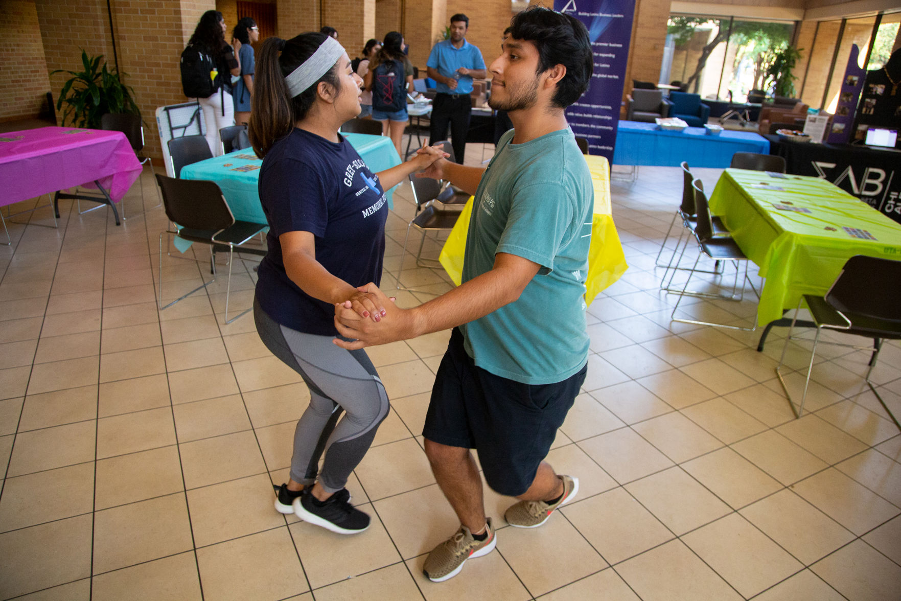 LatinX Heritage Month Kick-Off paves way for cultural enrichment
