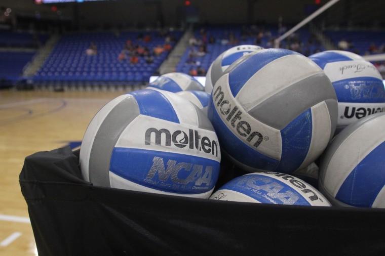 Volleyball details