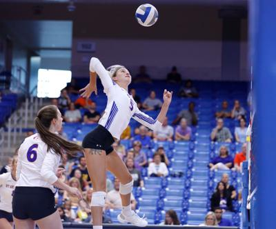 UTA volleyball to compete in Cougar Challenge at Washington State