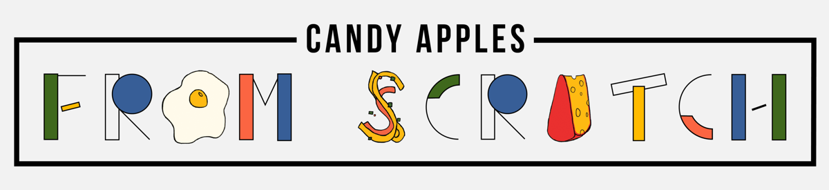 From Scratch: Candy apples, a seasonal treat that is hard to beat