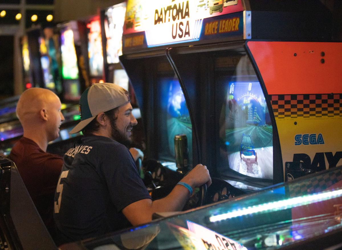Free Play Arlington reinvigorates arcade gaming