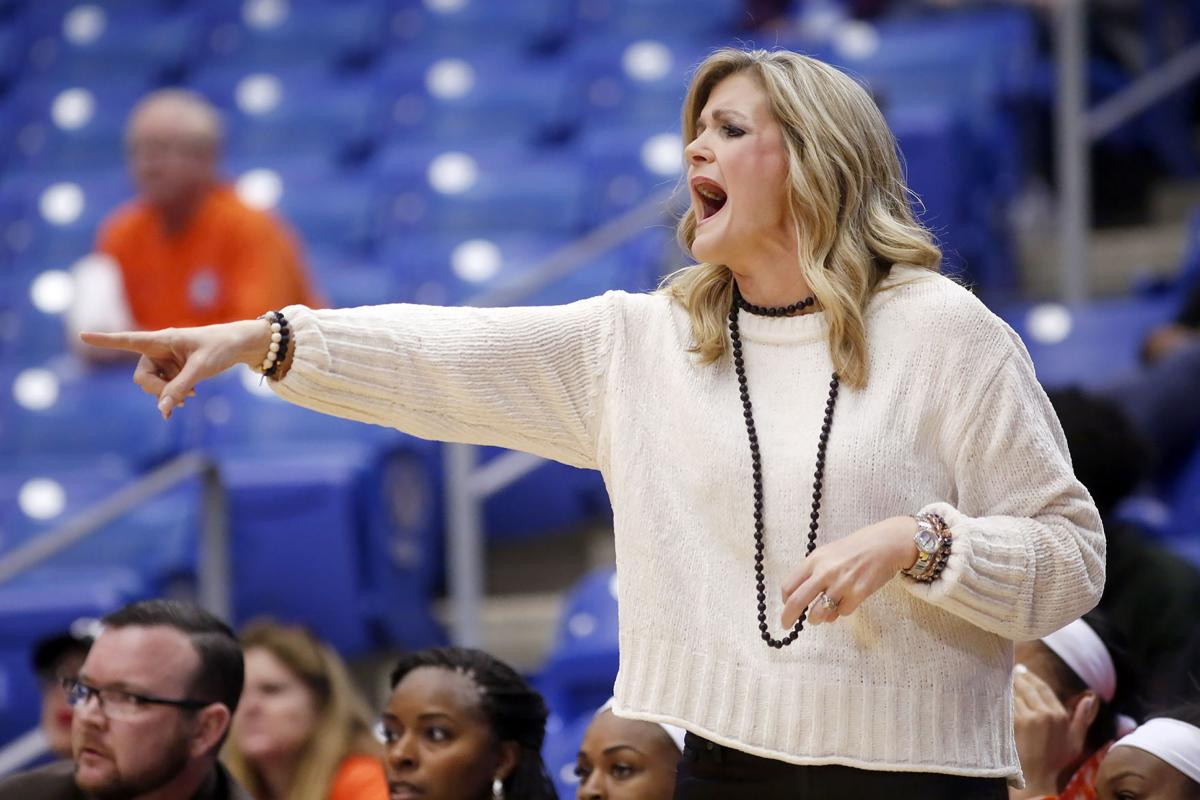 Courtside Crossover: Women's basketball coaches find ...