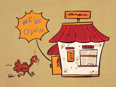 12 Arlington restaurants open for business on Thanksgiving