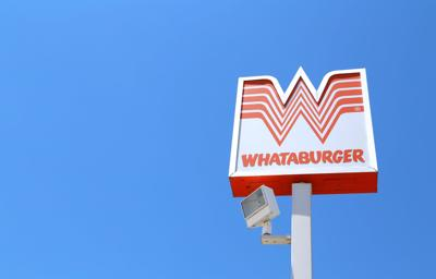 Students react to Whataburger's decision to see other states