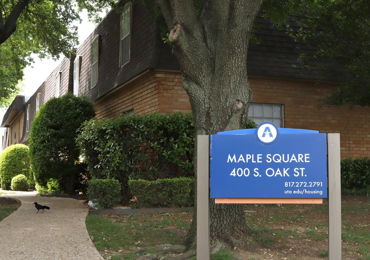 Maple Square, Garden Club to be demolished