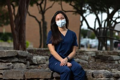 College of Nursing and Health Innovation adapts to virtual classes, clinicals amid COVID-19 pandemic