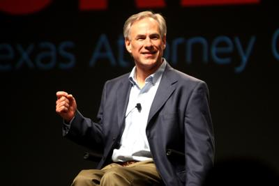 Gov. Greg Abbott authorizes local governments to postpone elections in response to COVID-19