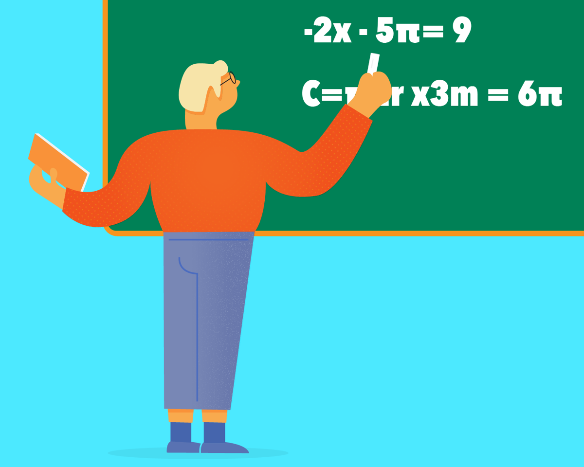 Opinion: Applied math stems beyond education