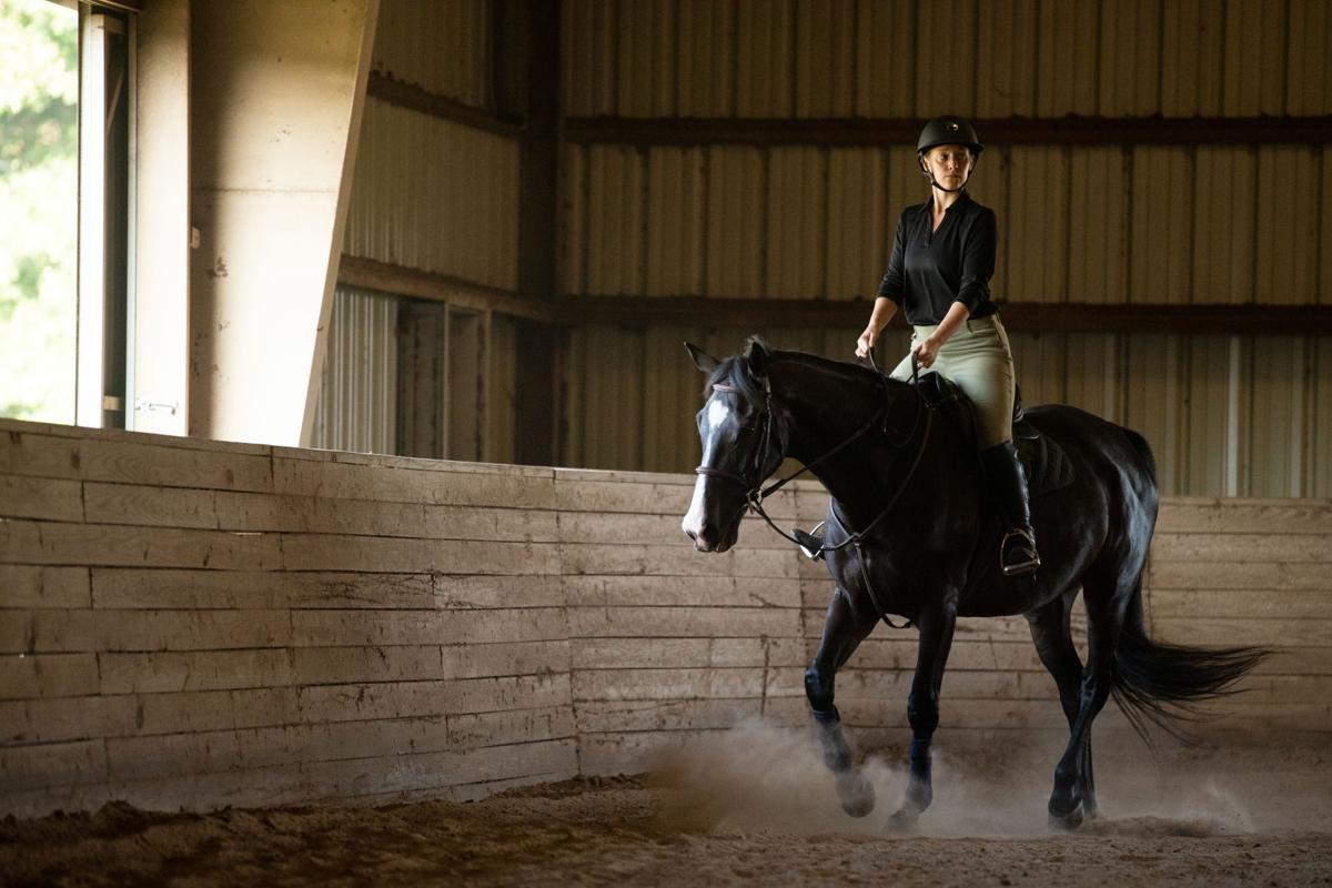 Maverick Equestrian Club to saddle up at UTA