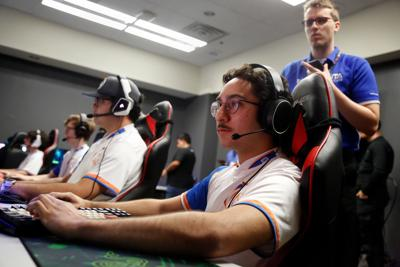 UTA gives power-up to esports team, now an official program