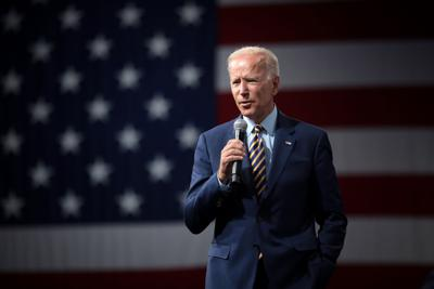 Joe Biden defeats Donald Trump with 284 electoral votes to become 46th president of the US