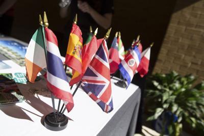 UTA study abroad programs shift course following COVID-19 cancelations