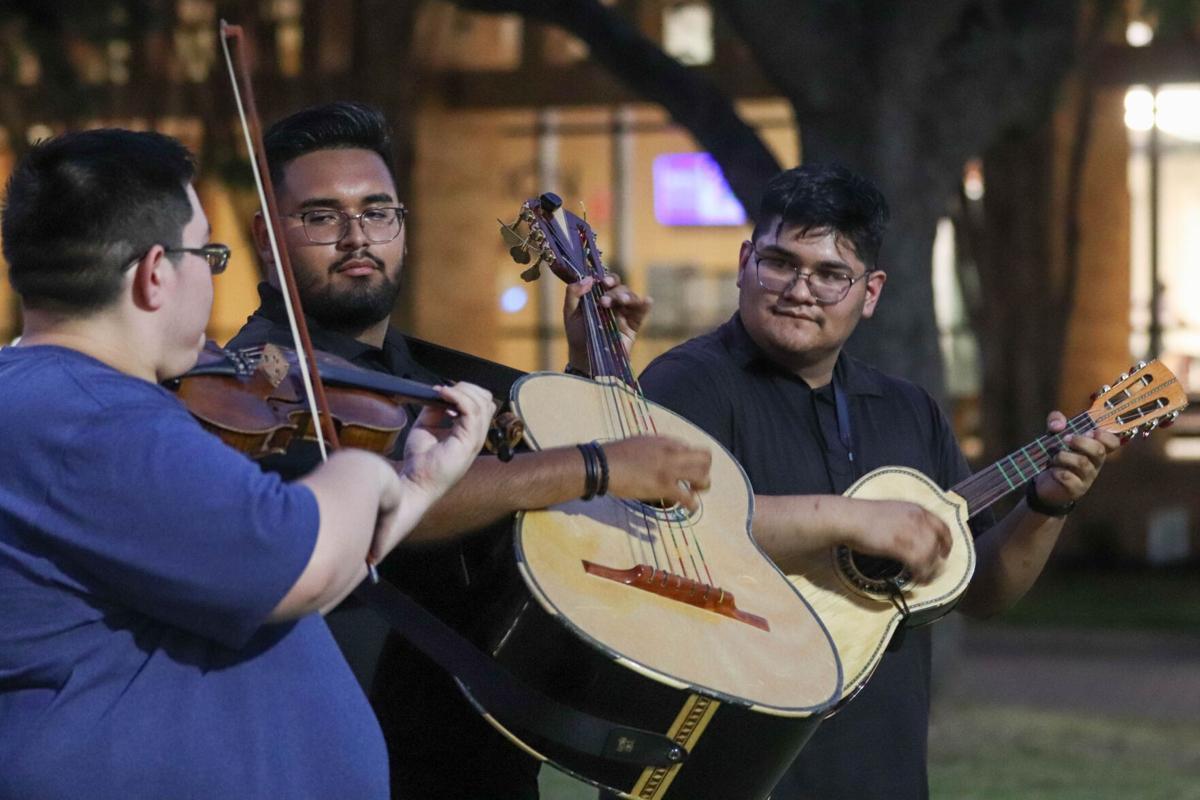 La Sociedad Hispánica celebrates Hispanic Heritage Month with food, music and dance