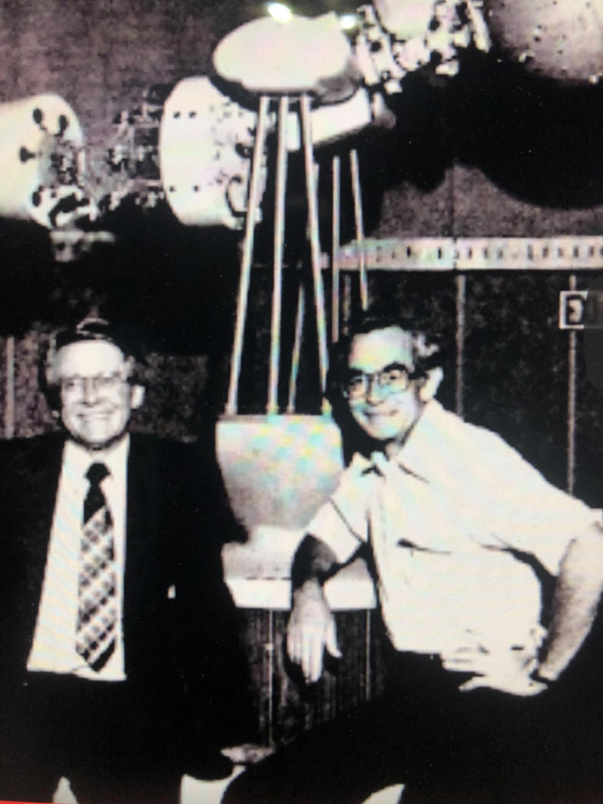 Faculty, family remember physics professor emeritus Bonnie Cecil Thompson