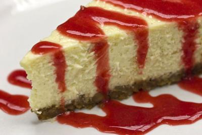 Students talk favorite flavors of cheesecake