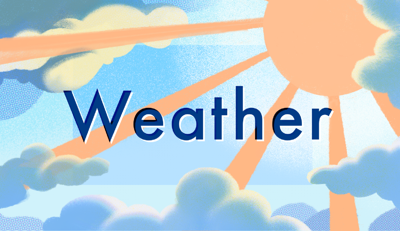 Warmer temperatures and a potential storm system predicted for the Metroplex