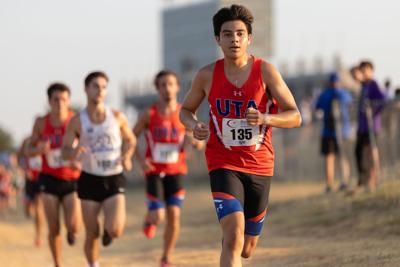 UTA attempts to set the pace for conference meet