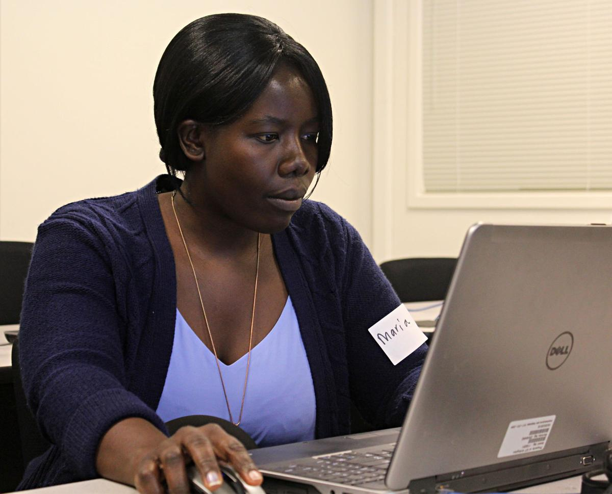 HerStory Edit-a-thon aims to diversity content on Wikipedia