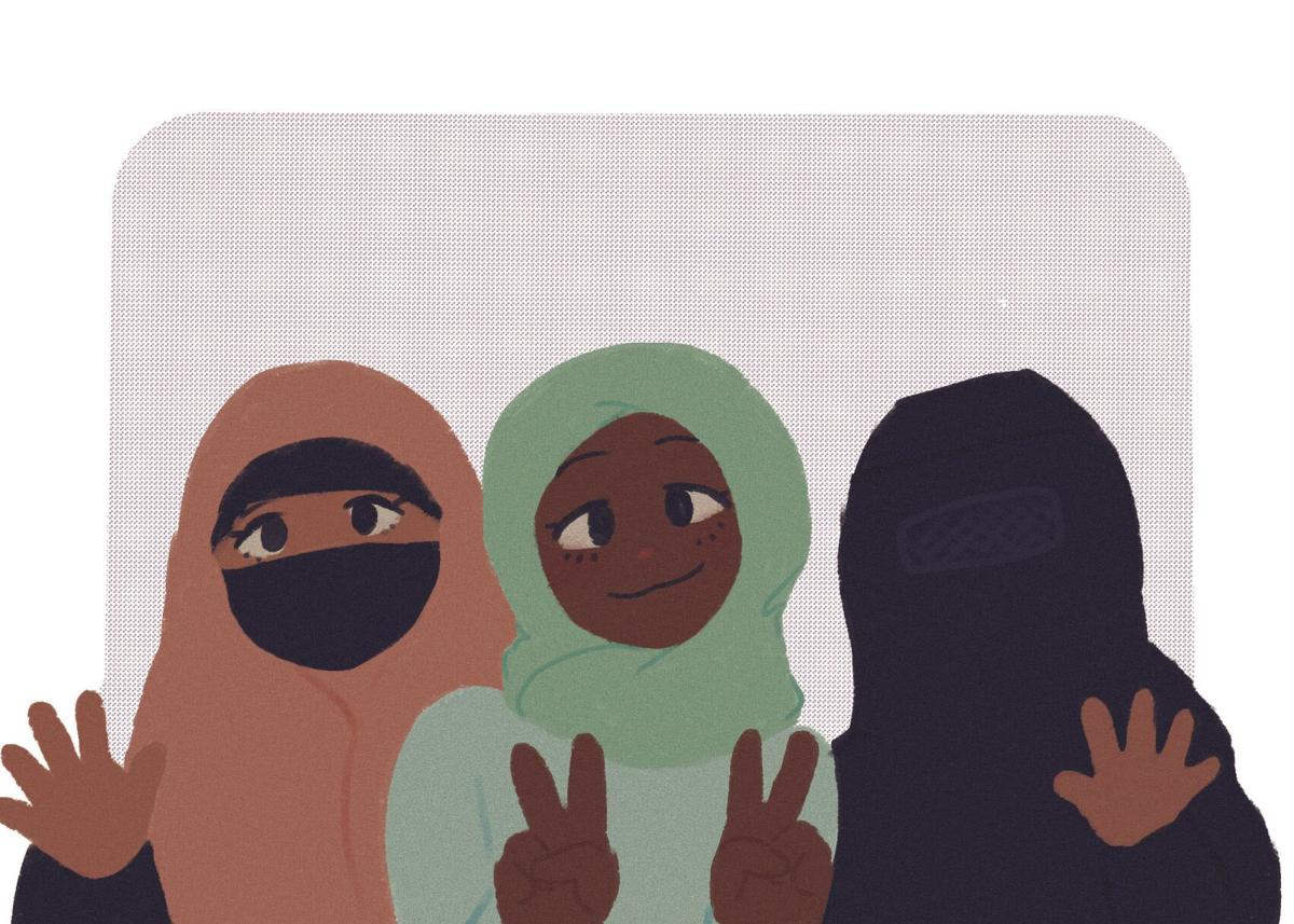 Opinion: Empathy is key to the hijabi experience