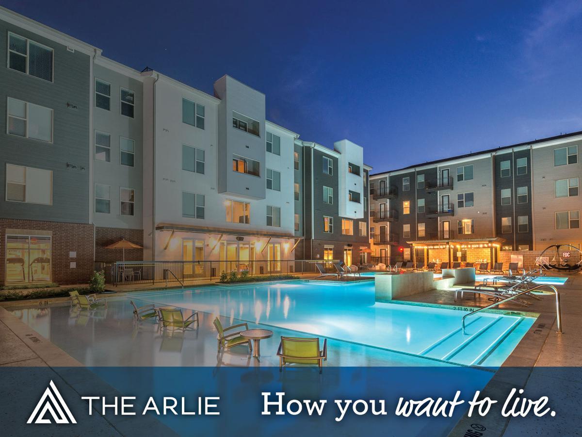 The Arlie