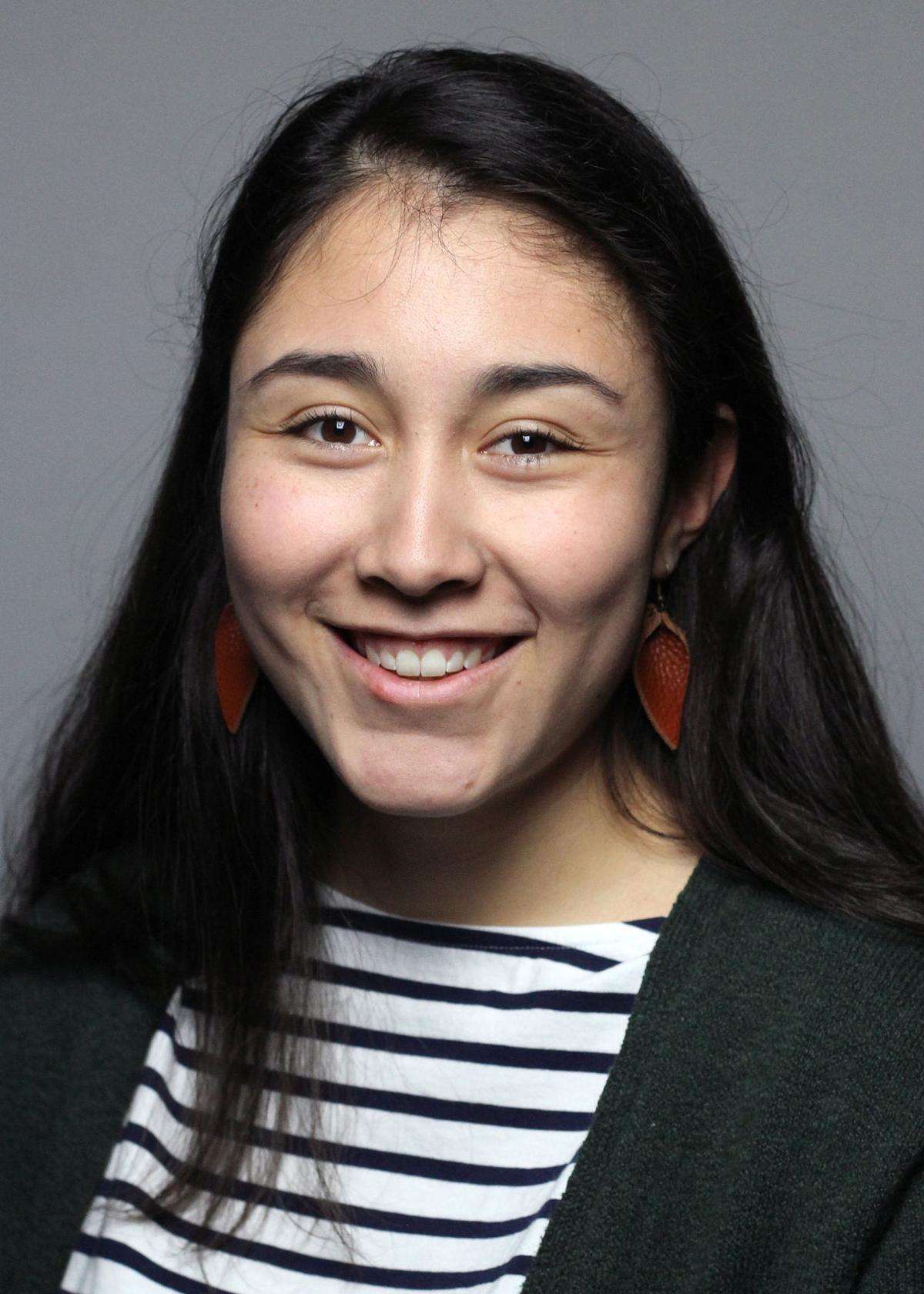 Megan Cardona