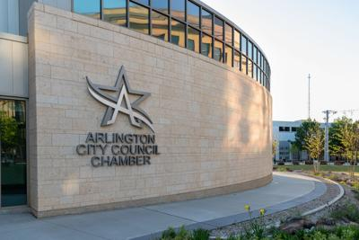 Arlington City Council moves toward adopting 2022 fiscal year budget, makes changes to city speed limits