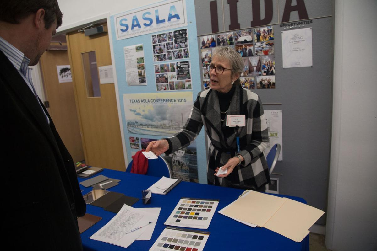 Science expo focuses on sustainability | News | theshorthorn com