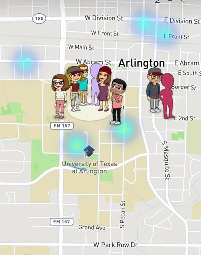 Snapchat update raises security concerns