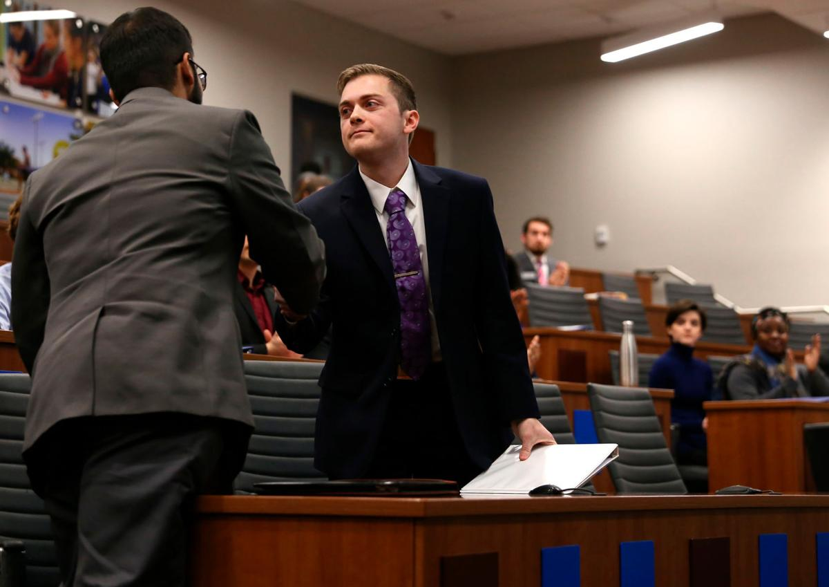 How UTA Student Government turns resolutions into campus-wide reform
