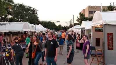 Seventh annual South Street Art Festival to feature artists from around the country
