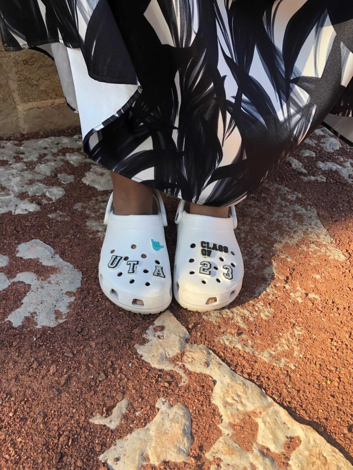 Comfortable, versatile, trendy: Crocs make iconic comeback
