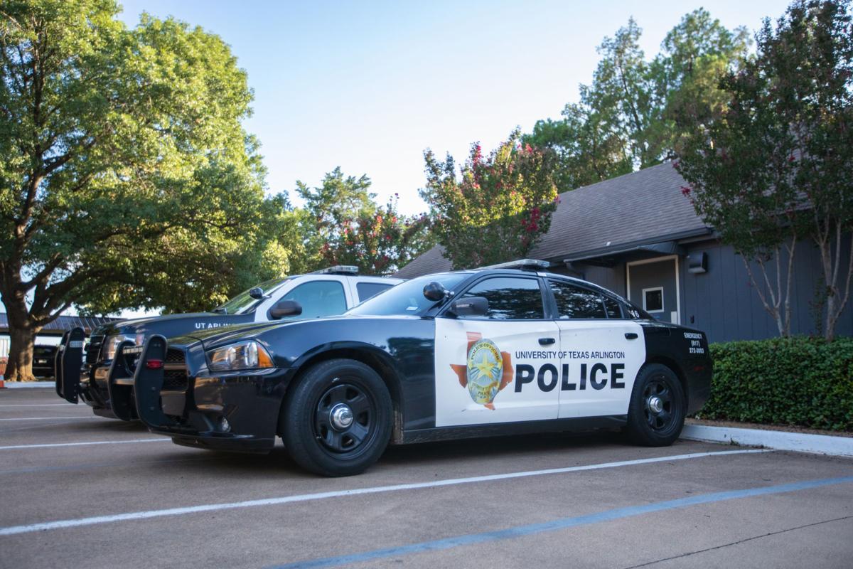 UTA to see increased police presence during competition featuring bomb simulation, robbery scenarios