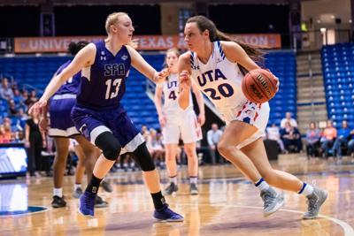 UTA Lady Mavericks turn focus to defense following a historic 2018-19 season
