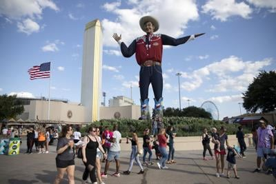 Celebrate the State Fair of Texas at home with new virtual creative arts contest